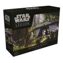 Star Wars Legion - Imperialer Bunker
