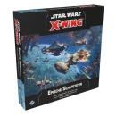 Star Wars X-Wing 2nd -  Epische Schlachten