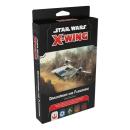 Star Wars X-Wing 2nd - Draufgänger und Fliegerasse