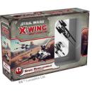 Star Wars X-Wing 2nd -  Saws Rebellenmiliz