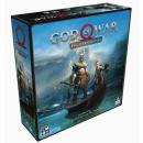 God of War: Das Kartenspiel