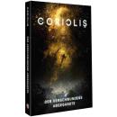 Coriolis - Die verschwundene Abgesandte