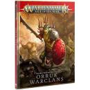 89-01-04 Battletome: Orruk Warclans (dt.)