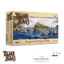 Black Seas: Frigates & Brigs Flotilla (1770-1830)