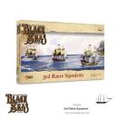 Black Seas:3rd Rates Sqaudron (1770-1830)