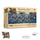 Black Seas:Royal Navy Fleet (1770-1830)