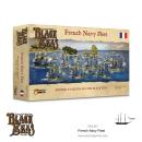 Black Seas:French Navy Fleet (1770-1830)