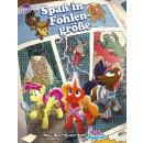 MLP Tails of Equestria: Spaß in Fohlengröße