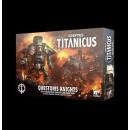 400-29 Adeptus Titanicus Questoris Knights