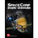 SpaceCorps 2025-2300AD