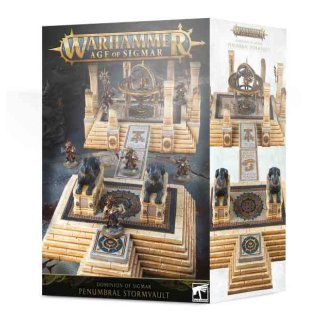 64-88 Dominion of Sigmar - Penumbral Stormvault