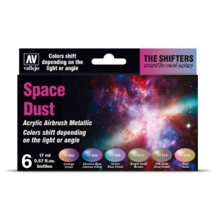 Shifters - Space Dust Set