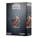 41-39 Blood Angels: Mephiston Lord of Death