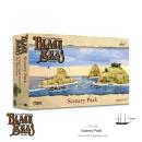 Black Seas:Scenery Pack