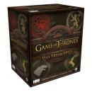 Game of Thrones: Das Trivia-Spiel - Episode 5-8