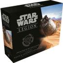 Star Wars Legion - Abgestürzte Rettungskapsel