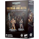 BL-02 Talons of the Emperor: Valerian and Aleya