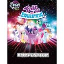 MLP Tails of Equestria: Das Kompendium