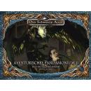 DSA5 Deluxe Spielkartenset: Aventurisches Pandämonium 2