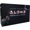 Alone - Avatar Expansion (multilingual)