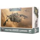 500-31 Aeronautica Imperialis: Valkyrie Assault Carriers