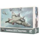 500-29 Aeronautica Imperialis: Tau Air Caste Barracuda...