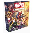 Marvel Champions: Das Kartenspiel - Grundspiel