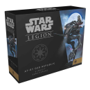 Star Wars Legion - AT-RT der Republik