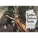 Die Liebe in den Zeiten des Seiðr