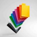 Card Dividers Multicolor