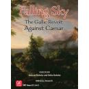 Falling Sky The Gallic Revolt Against Caesar