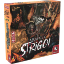 Armata Strigoi - das Powerwolf Brettspiel