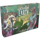 Excavation Earth - Phase II (Erweiterung)