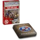 200-87 Blood Bowl: Old World Alliance Team Card Pack