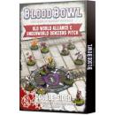 200-80 Blood Bowl: Old World + Underworld Pitch