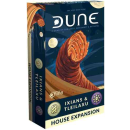 Dune: Ixians and Tleilaxu House (Expansion)