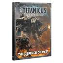 400-33 Adeptus Titanicus: The Defence of Ryza