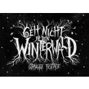 Geh nicht in den Winterwald: Grausige Festtage