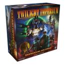 Twilight Imperium 4.Ed. - Prophezeiung der Könige