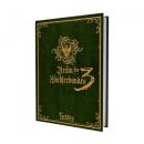 HeXXen 1733:  Archiv des Wächterbundes III