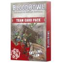 200-89-60 Blood Bowl: Snotling Team Card Pack (engl.)