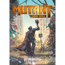 Mutant: Jahr Null - Mechatron