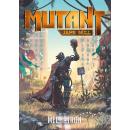 Mutant: Jahr Null - Mechatron