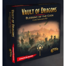 D&D: Vault of Dragons Blessing of the Gods Expansion
