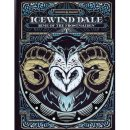 D&D Icewind Dale: Rime of the Frostmaiden (Limited...