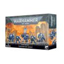 48-10 Space Marines: Terminator Squad