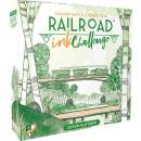 Railroad Ink Challenge - Edition Blattgrün