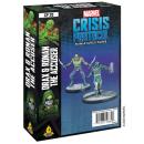 Marvel Crisis Protocol - Drax and Ronan The Accuser