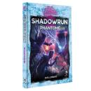 Shadowrun 6: Phantome (Hardcover)