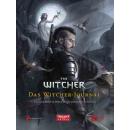 The Witcher - Das Witcher-Journal